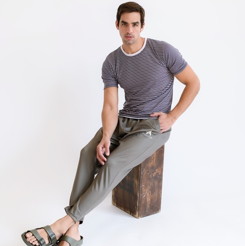 Men's Cultured Class Premium Wear-Resistant Joggers