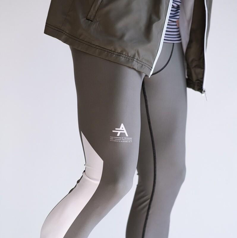 Men's Cultured Class Training Legging