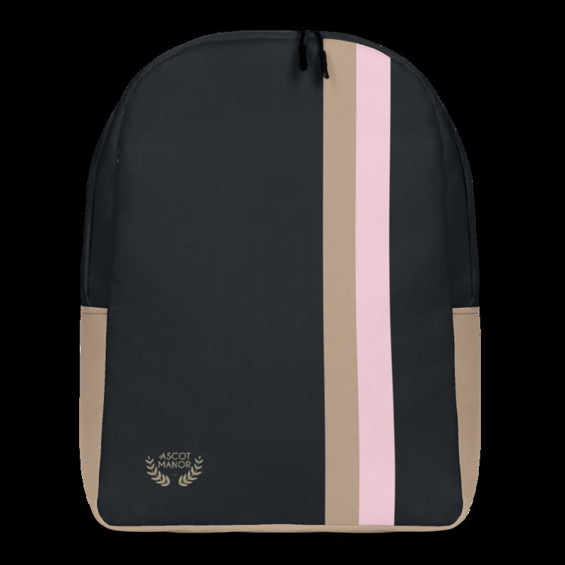 Aristocrat Minimalist Backpack
