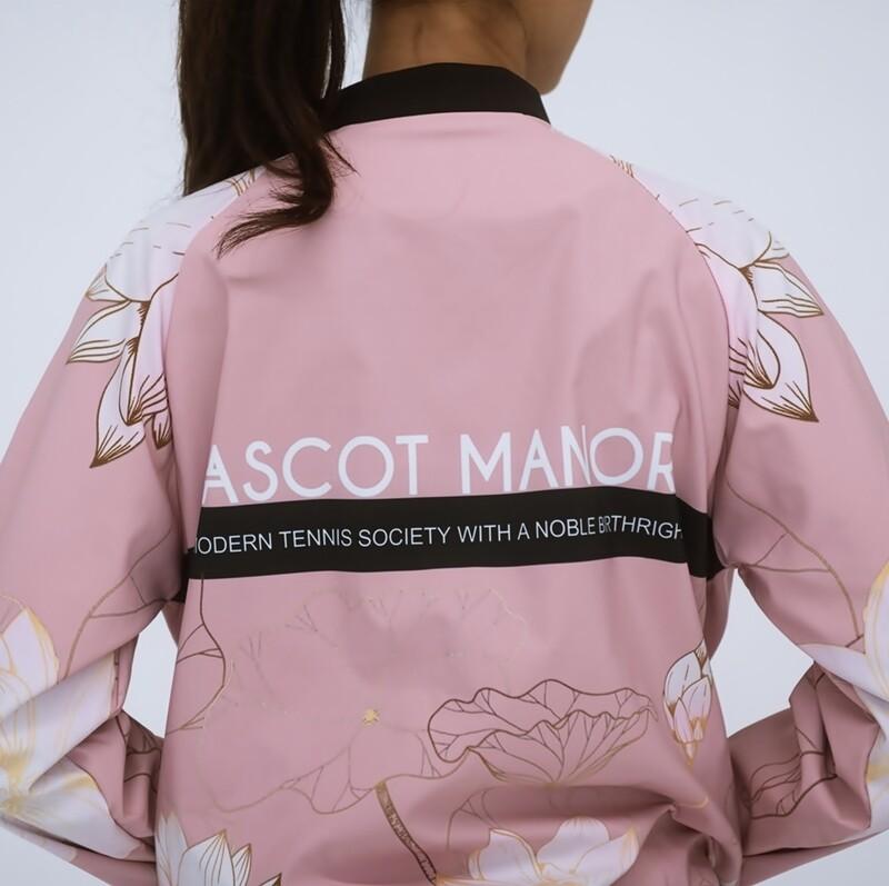 Women's Aristocrat Sport Bomber Jacket