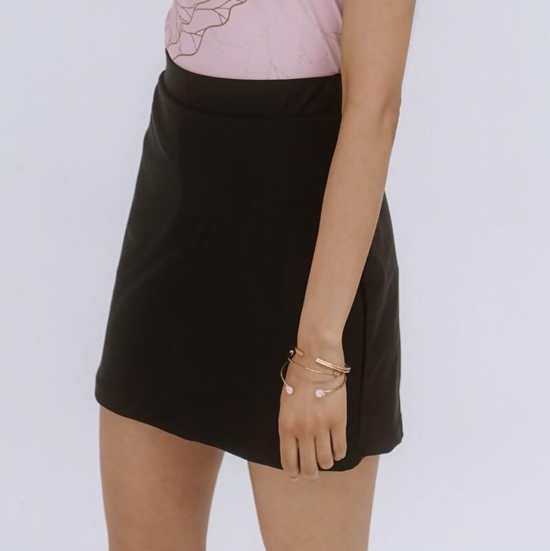 """New"" Women's Aristocrat Straight Tennis Skirt"