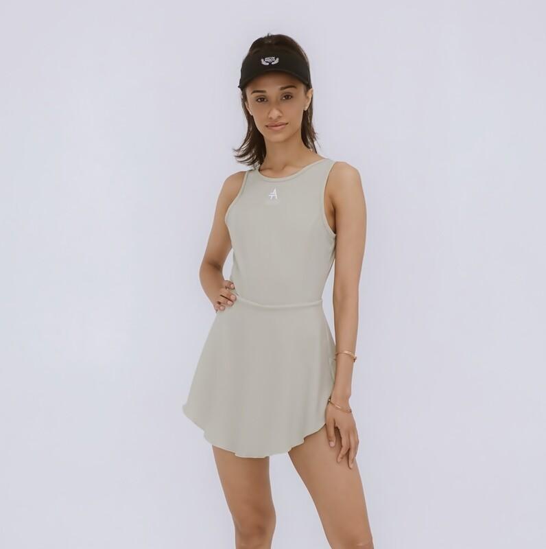 Women's Aristocrat Adeline Performance Tennis Dress