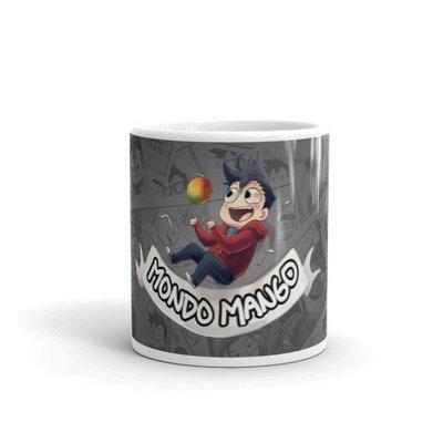 Mondo Mango Mug