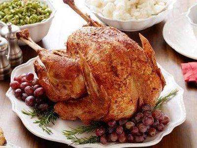 20 lbs Turkey