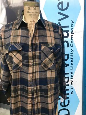 Vintage Flannel