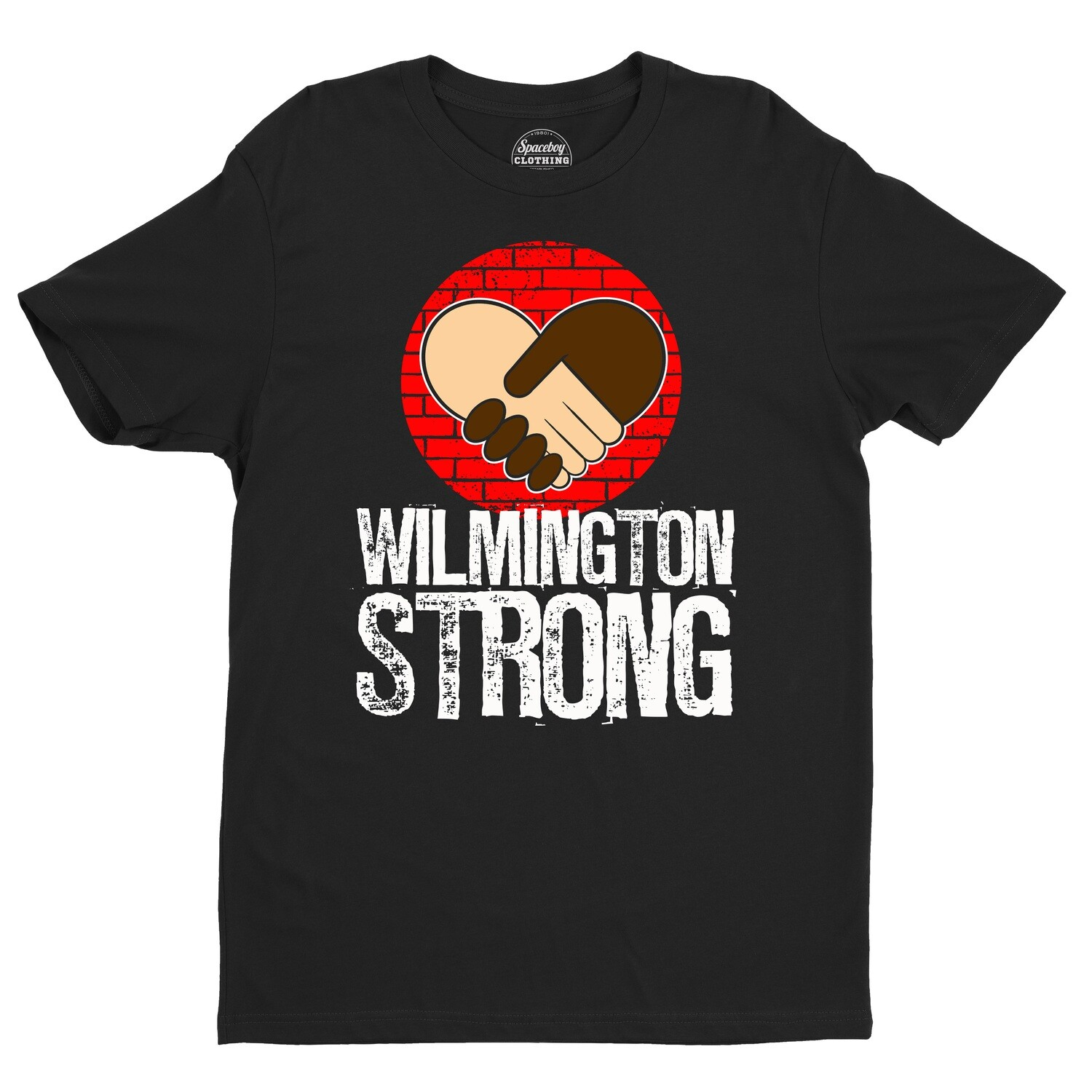 WILMINGTON STRONG T