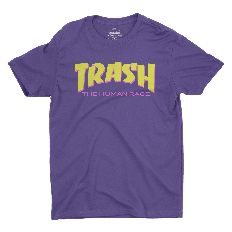 TRASH T