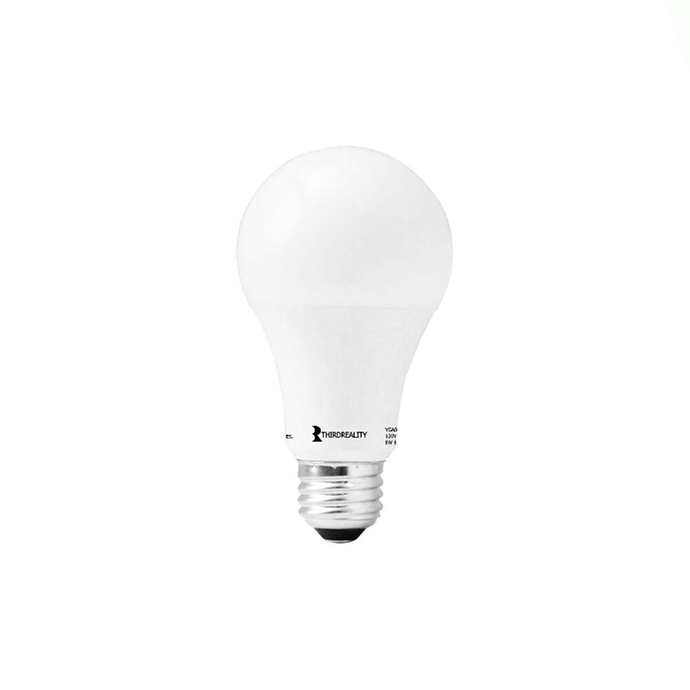 Third Reality Smart LED Light Bulbs A19 (1PACK)