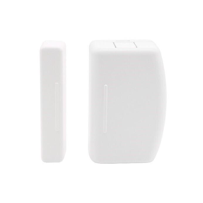 THIRDREALITY Zigbee Door/Window Sensor, Door/Window Contact Sensor for Home Security, ZigBee Hub Required, Works with SmartThings or Echo Devices with Build-in Zigbee Hub