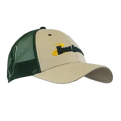 Road Atlanta Stone Mesh-back Hat