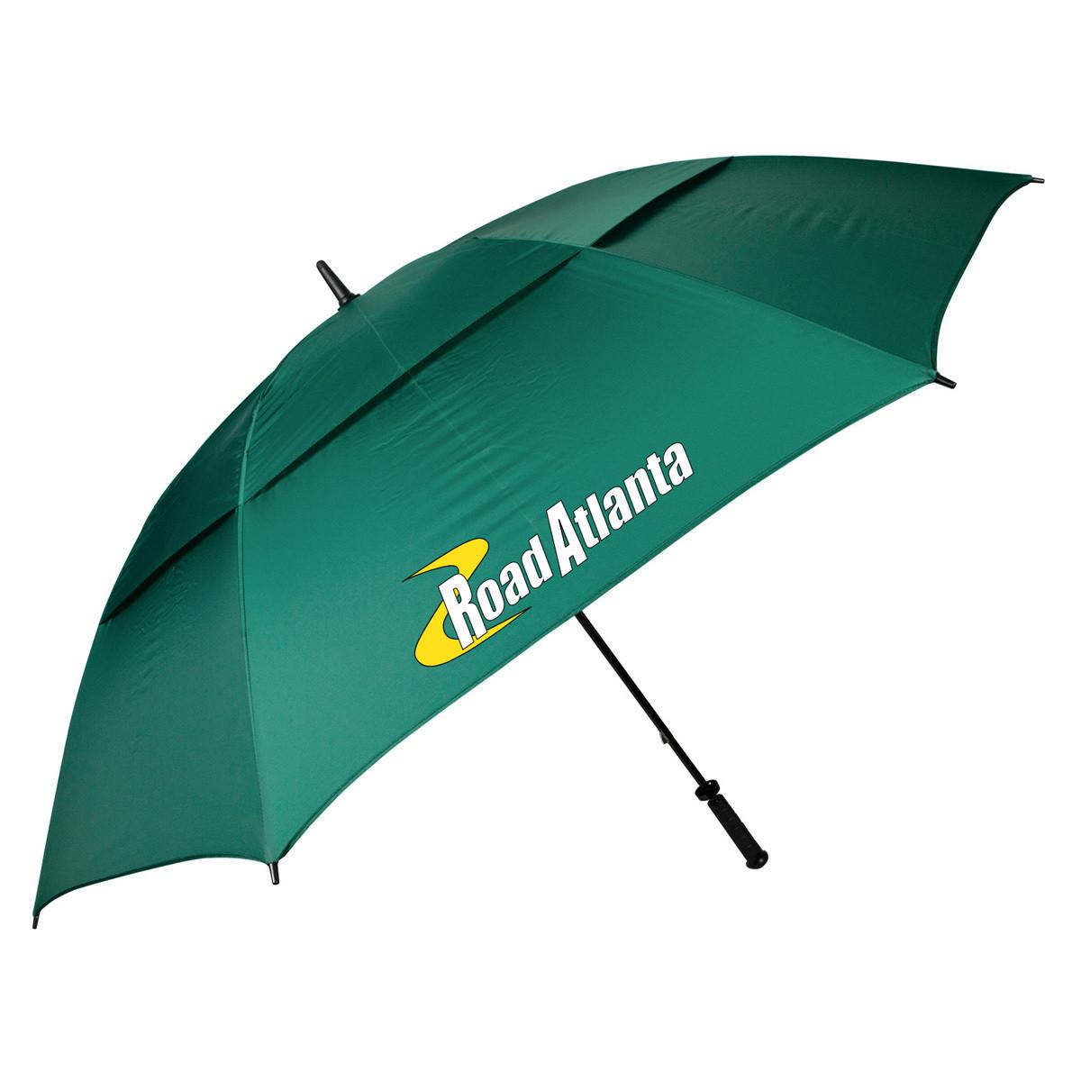 RA Forest Green Umbrella