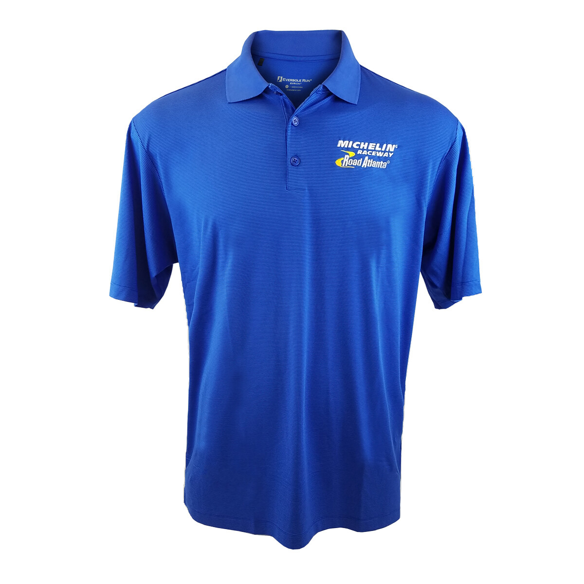 MRRA Polo - Royal Blue