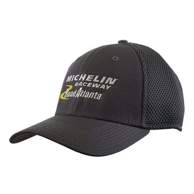 MRRA New Era Hat - Charcoal