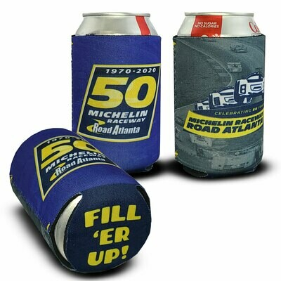 MRRA 50th Koozie