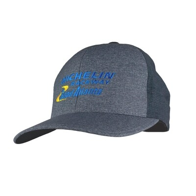 MRRA Flexfit Hat - Carbon/Char