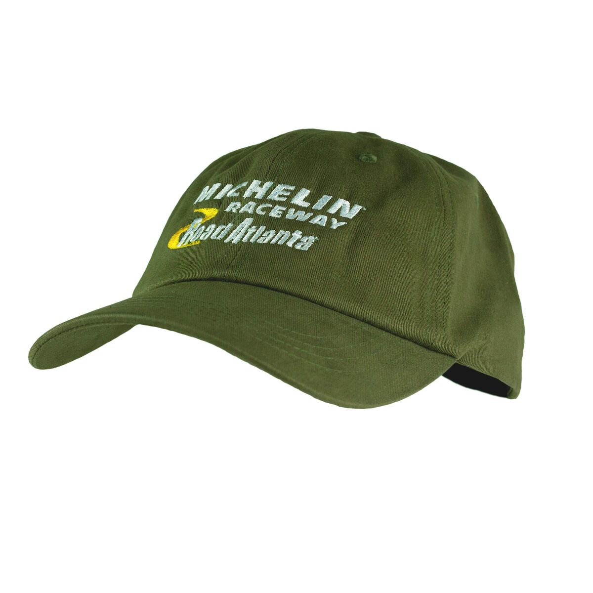 MRRA Dad's Hat-Sage