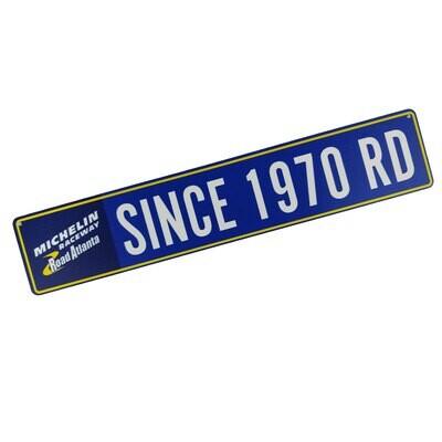 Street Sign-Since 1970 Rd