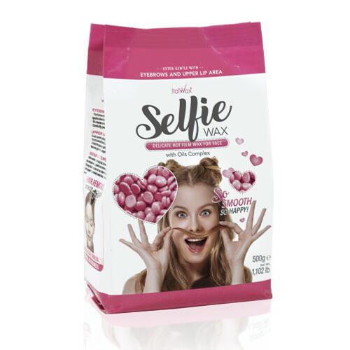 SELFIE HARD WAX 1.1 lbs