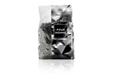 Pour Homme 2.2 lbs - Hard Stripless Wax Beads