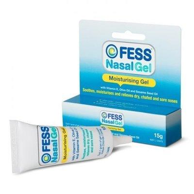 FESS GEL 15G