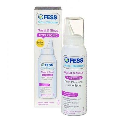 FESS SINU CLEANSE ALLERGY 100ML