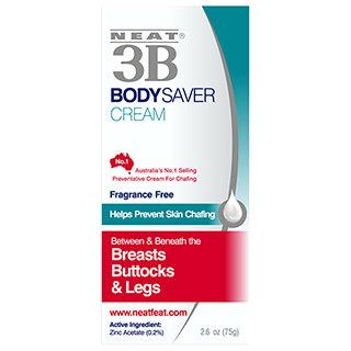 NEAT 3B BODY SAVER CREAM 75G