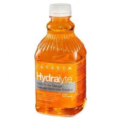 HYDRALYTE ORANGE 1L