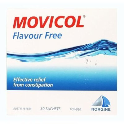 MOVICOL 13.8G SACHET 30 PACK