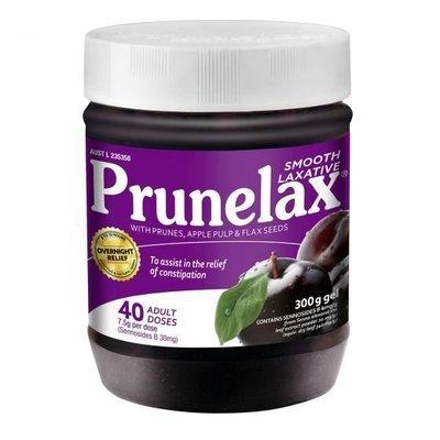 PRUNELAX SMOOTH 300G