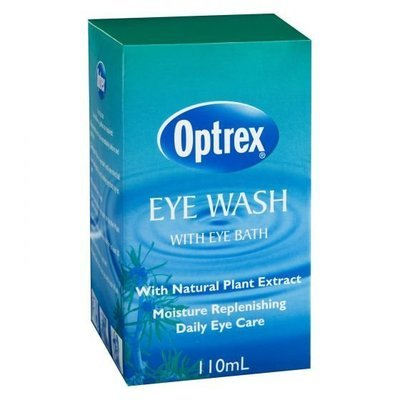 OPTREX EYE WASH 110ML