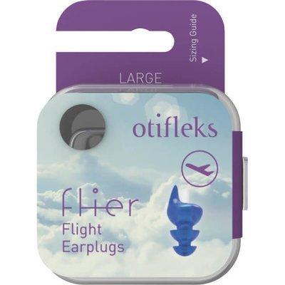 OTIFLEKS FLIER EAR/P LARGE