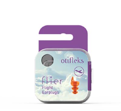 OTIFLEKS FLIER EAR/P MEDIUM