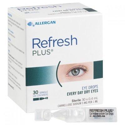 REFRESH PLUS 0.4ML X30