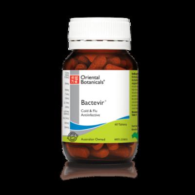OB Bactevir Tab 60