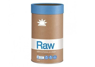 Raw Slim & Tone Protein Cacao & Macadamia 500g