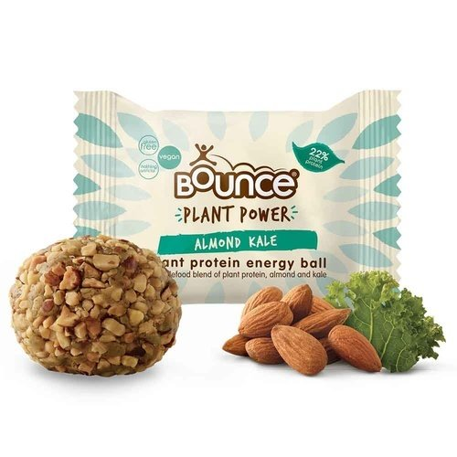 BOUNCE BALLS ALMOND AND KALE
