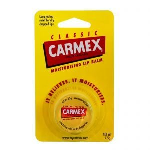 CARMEX LIP BALM POT 4.5G