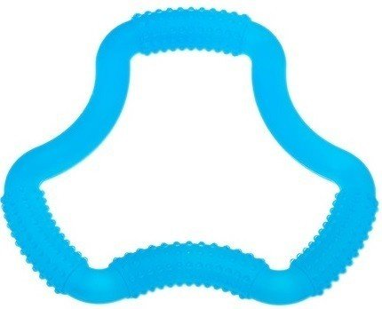 Dr Brown's Flexees Teethers Blue