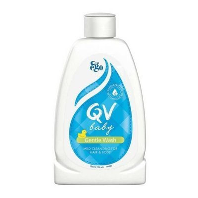 EGO QV BABY GENTLE WASH 250G