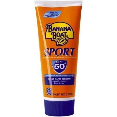 BANANA BOAT SPORT 50+ 200G