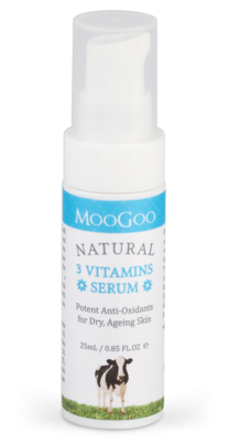 MOOGOO 3 VITAMINS SERUM 15ML