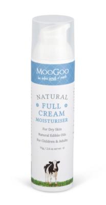 MooGoo Full Cream 75g
