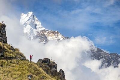 【尼泊爾】迷人聖山魚尾峰 Mardi Himal Trek 11天徒步