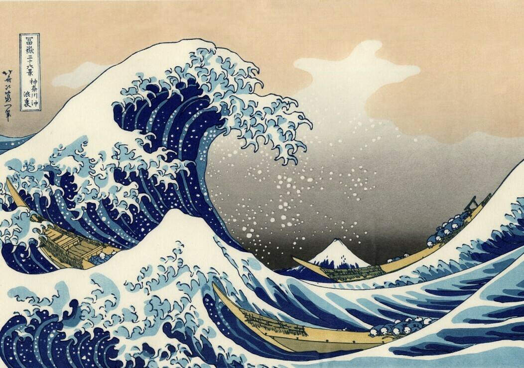 【日本富士登山 二】富士山 Sea to Summit 挑戰之旅 7天6夜