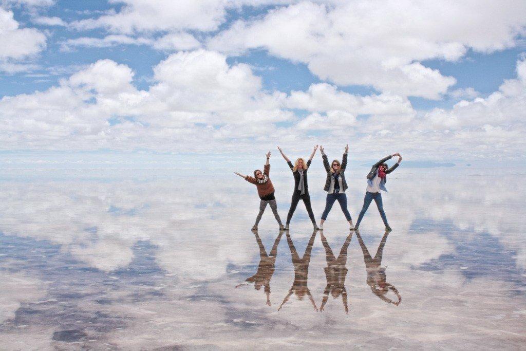【南美洲】馬丘比丘 天空之鏡 深度14天遊