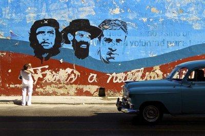 【二人包團】深度古巴 - 加勒比海明珠 10天9夜