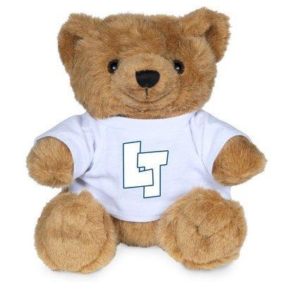 008 - Knuffelbeer met t-shirt