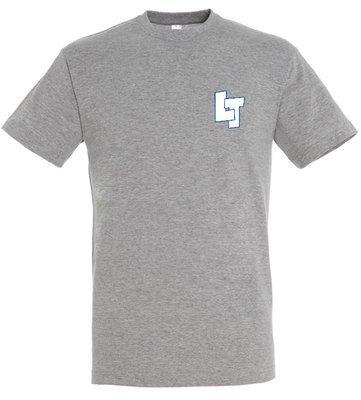004 - T-shirt grijs