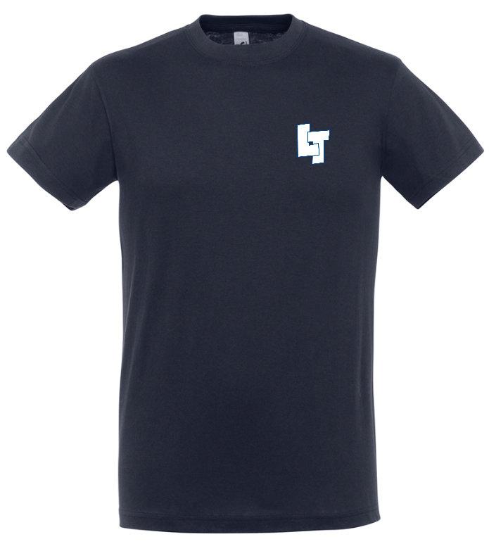 005 - T-shirt navy