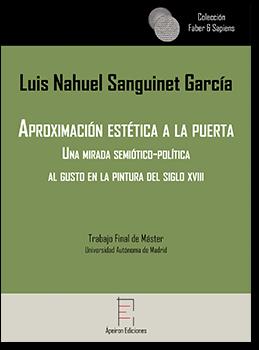 Aproximación estética a la puerta (Luis N. Sanguinet)